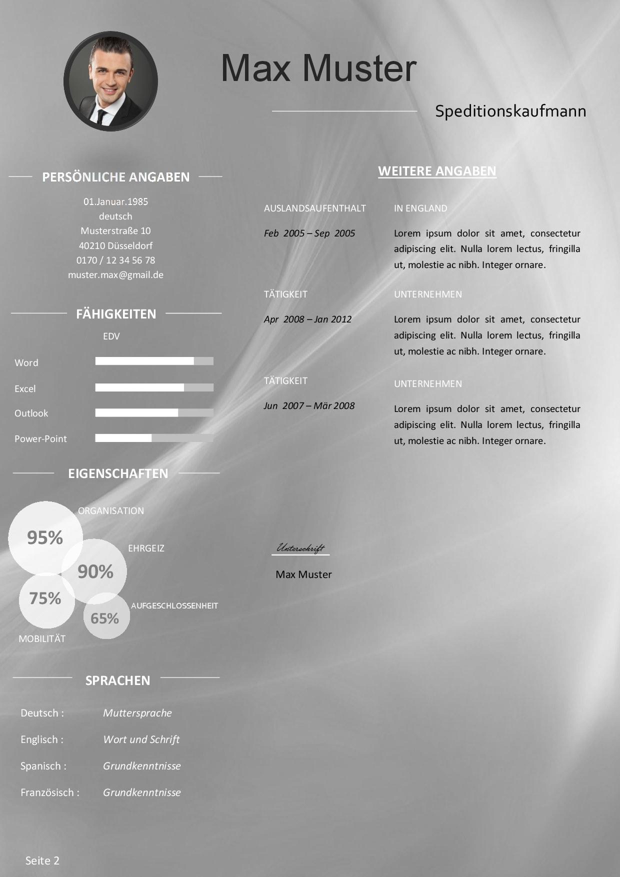 lebenslauf grey-effects 2